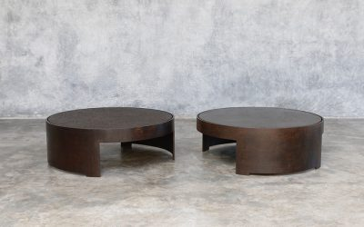 05 PIPA COFFEE TABLES