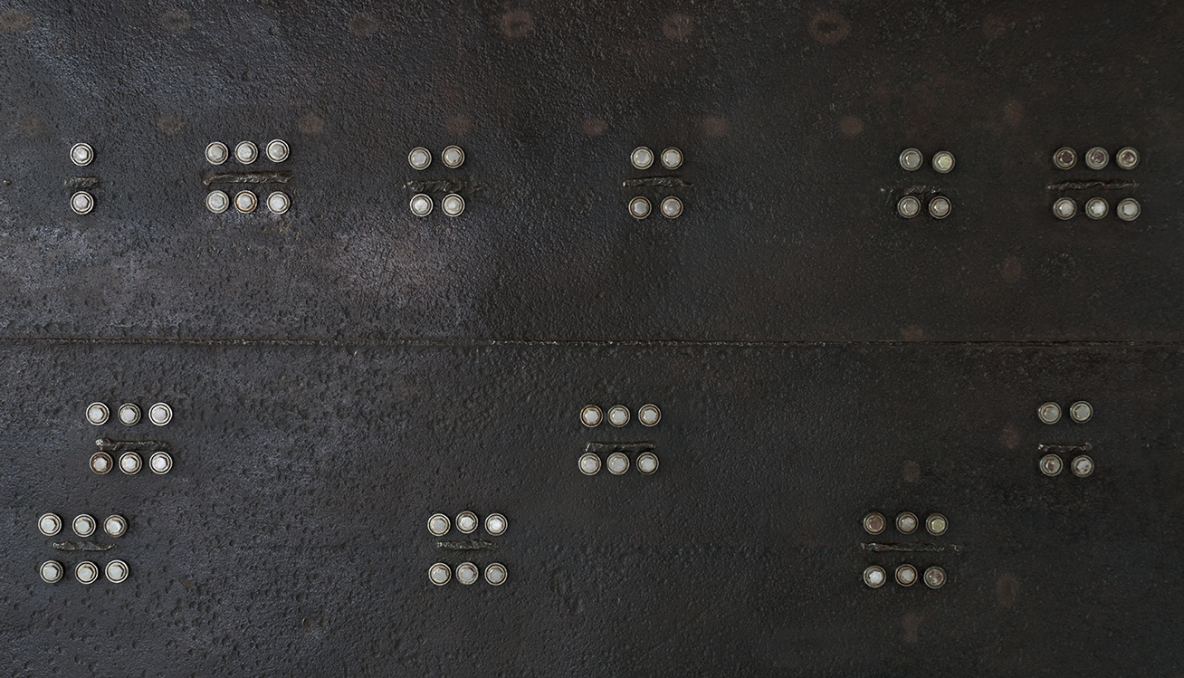 LARGE IRON SHEET MUSIC 2 - IRON LARGE BRAILLE PANEL_B_JPG LOW