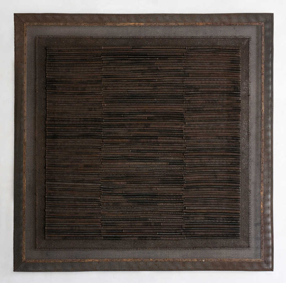 Iron Decorative Panel 120x120cm_LOW