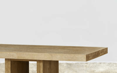CONFERENCE / DINING TABLE
