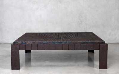 16 Saringan coffee table