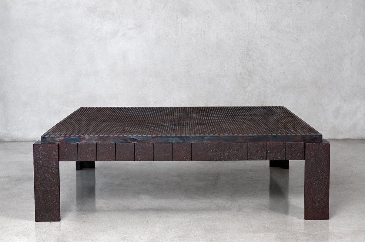 Remarkable 16 Saringan Coffee Table Jerome Abel Seguin Pabps2019 Chair Design Images Pabps2019Com