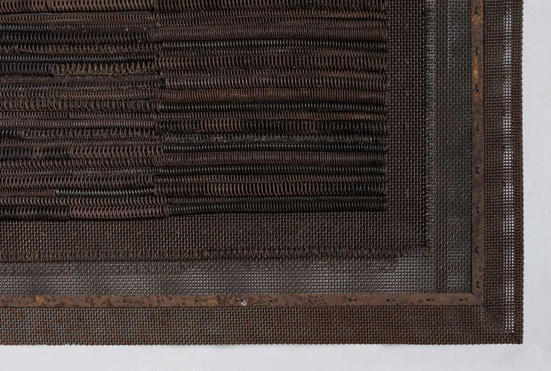 Iron Decorative Panel 120x120cm_B_LOW