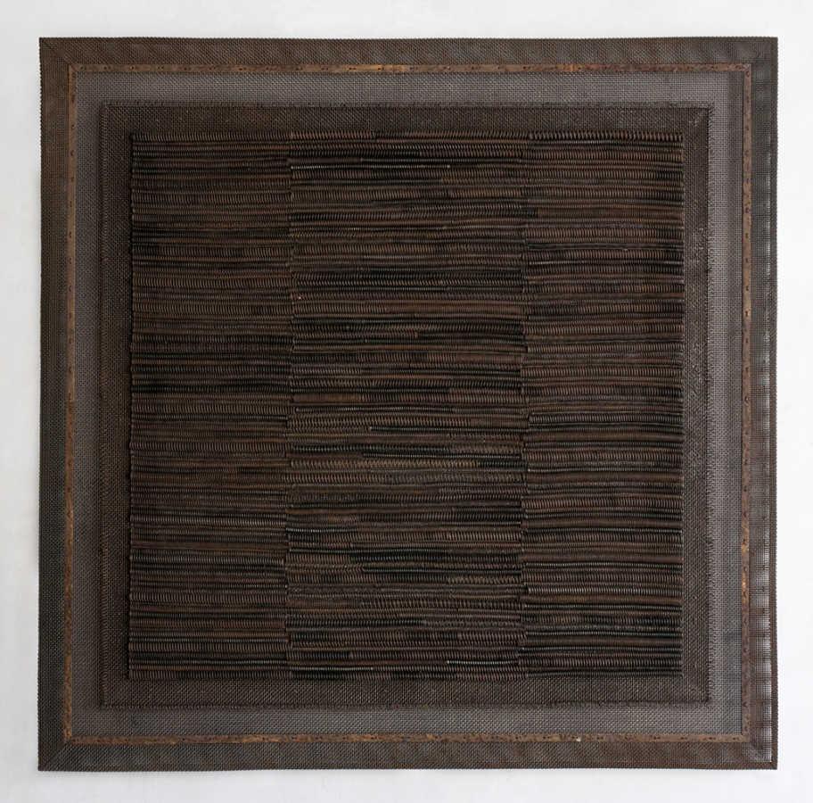 Iron Decorative Panel 120x120cm_LOW